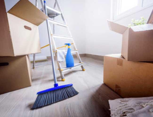house cleaning alexandria va