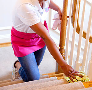 maid cleaning service alexandria va