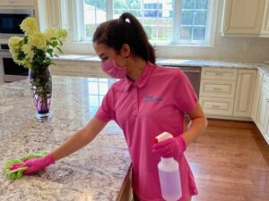 maid services in alexandria va