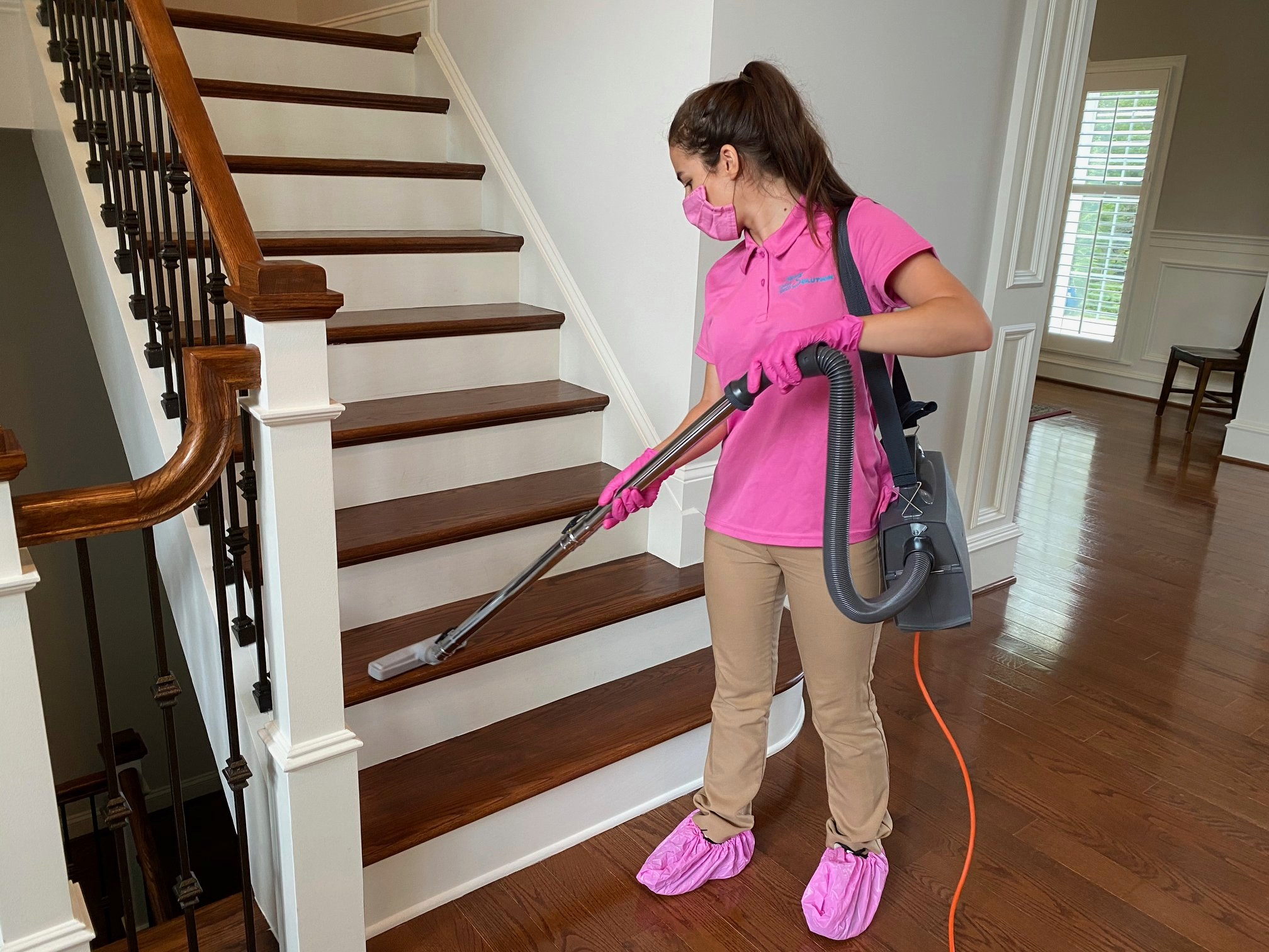 house cleaning Annandale VA