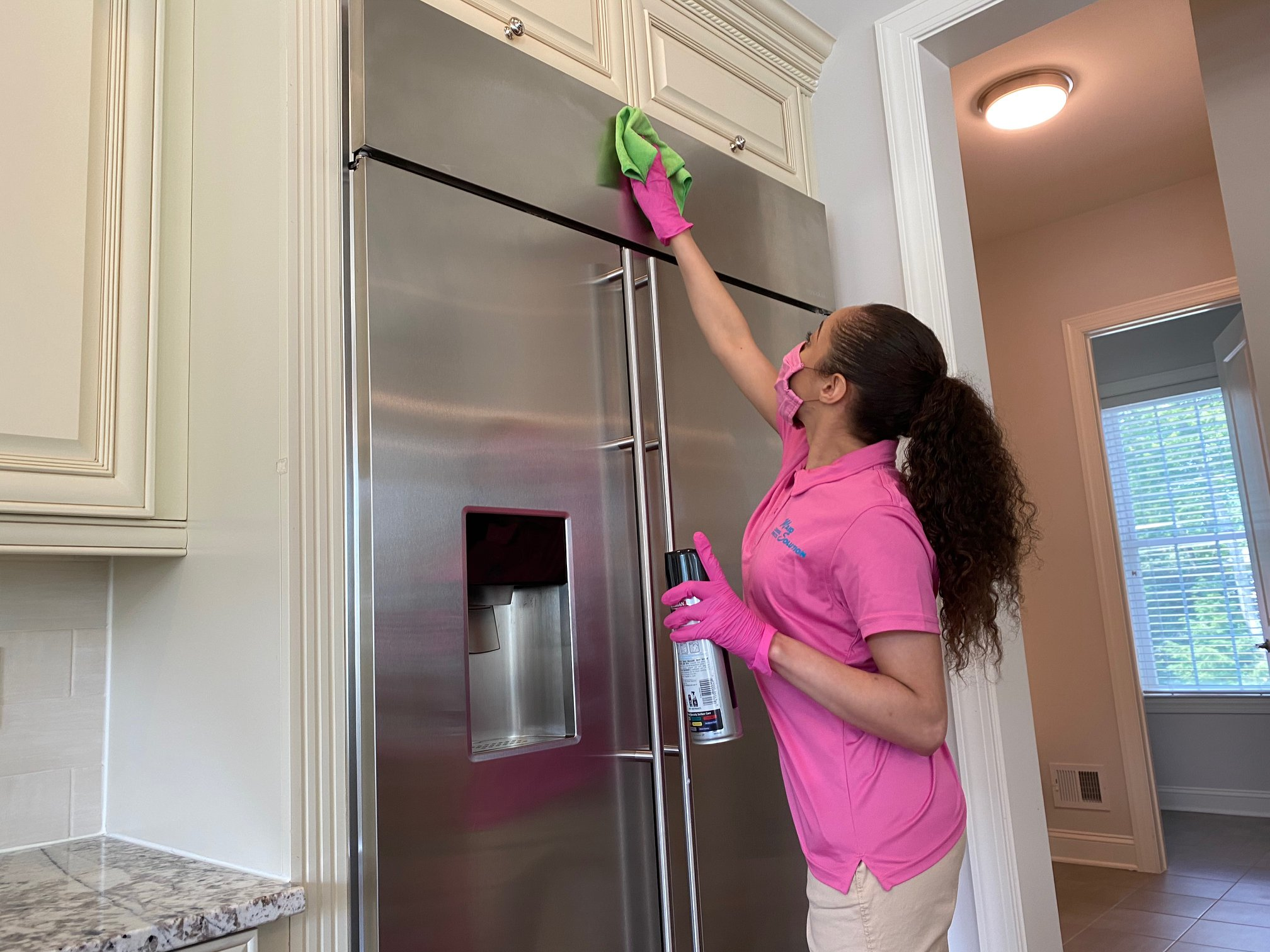 house cleaning services Alexandria VA