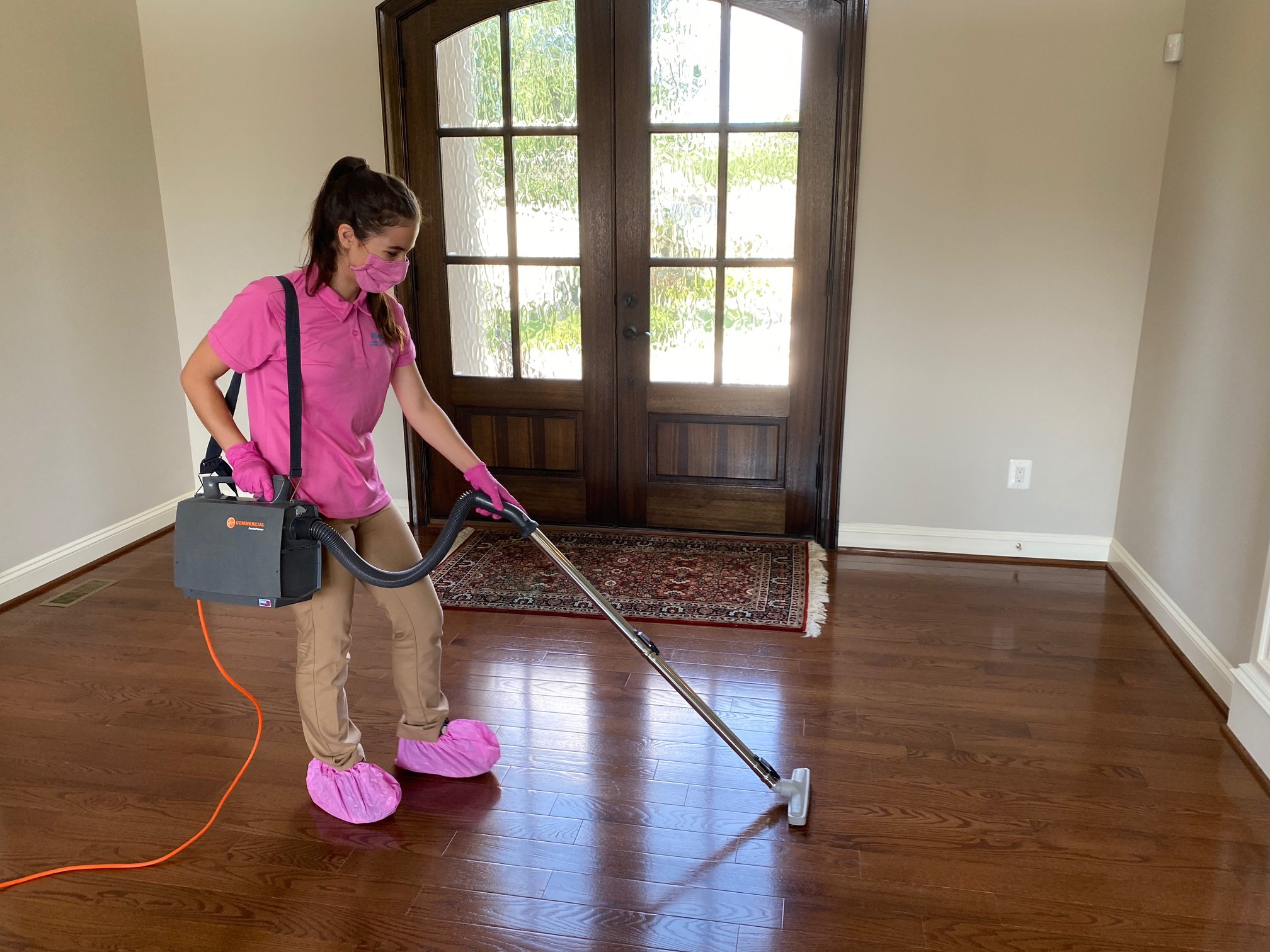 move out cleaning Alexandria